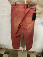 L&B Blush Boyfriend Pants