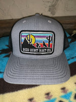 Coyote Red Dirt Hat Co