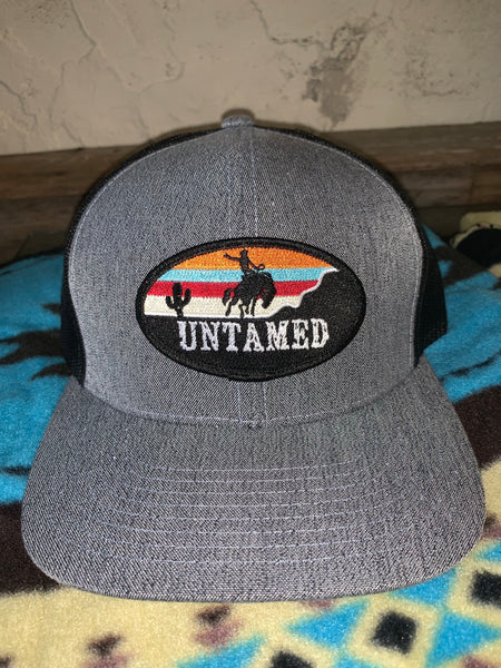 Untamed Red Dirt Hat Co