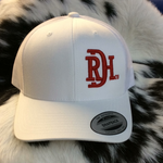Red Dirt Hat Co Cap