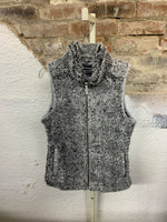 Women's Cinch Sherpa Vest