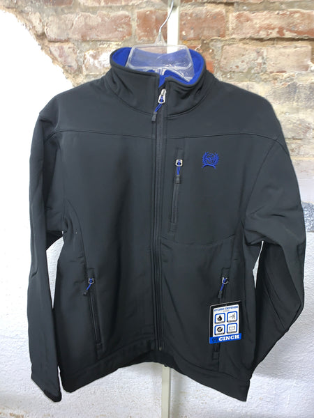 Men's Cinch Electric Blue Jacket