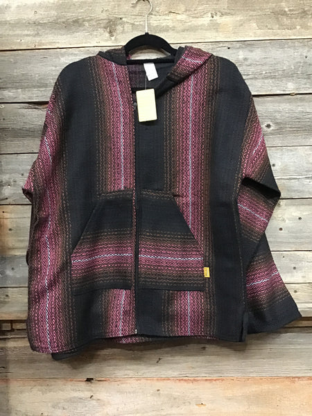 Large Baja Jacket