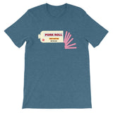 Taylor Ham or Pork Roll, Heat and Eat T-Shirt