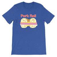 Pork Roll Egg and Cheese on a Bagel T-Shirt