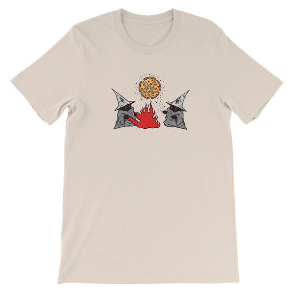 Pizza Mages Graphic T-Shirt