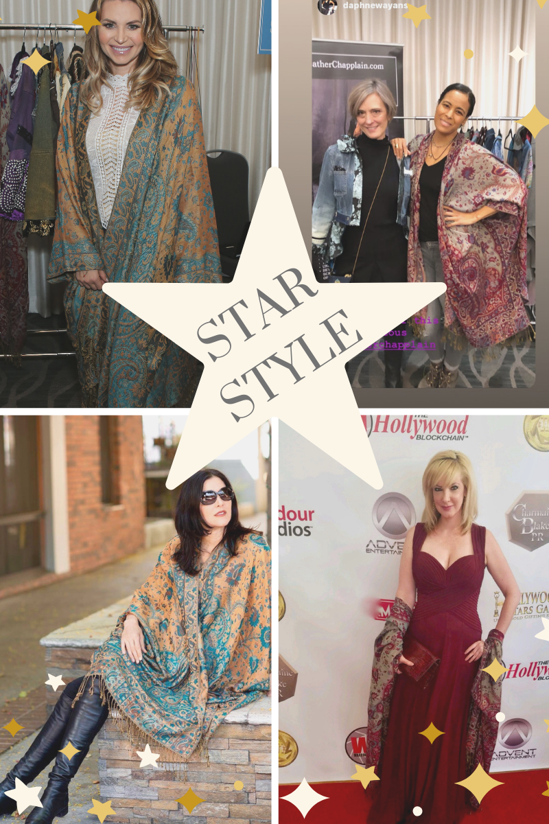 Style Like the Stars