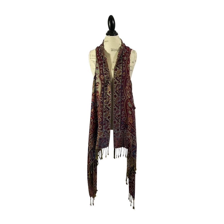 Gypsy Nights Vest