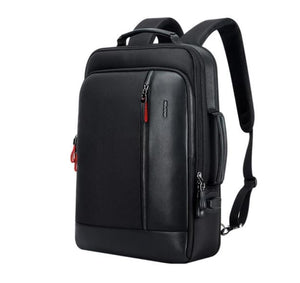 MULTI-FUNCTIONAL ANTI-THEFT BUSINESS LAPTOP BACKPACK