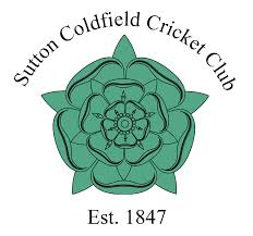Sutton Coldfield Cricket Club,SCCC
