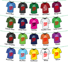 Load image into Gallery viewer, Lovin' Netball 100% Tee - Adult - Sportologyonline - Sportology Netball