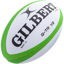 Load image into Gallery viewer, GTR-V2 &s Rugby Ball