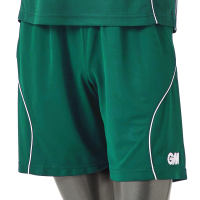 Green GM Training Shorts