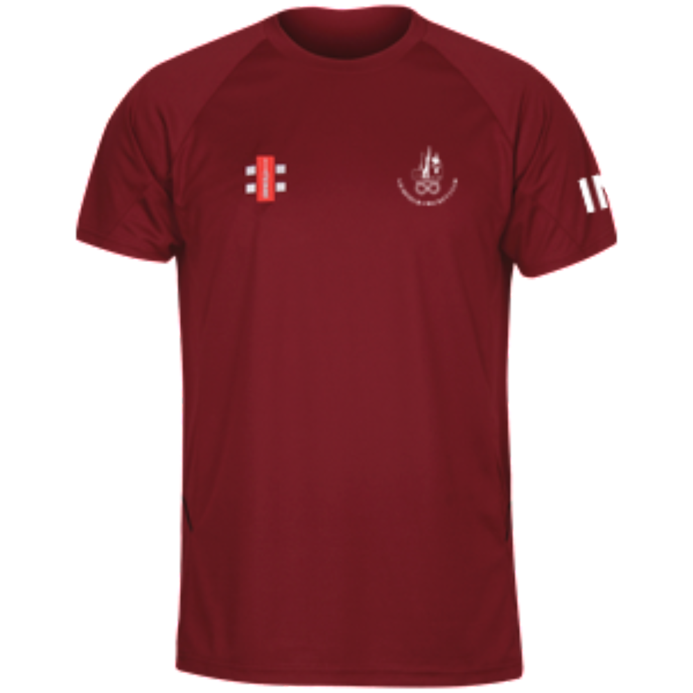 Lichfield CC Juniors Training Shirt - Sportologyonline