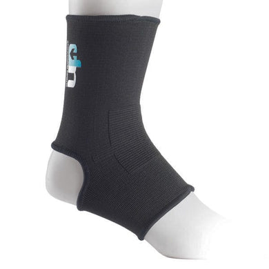 Elastic Ankle Support - Sportologyonline - Ultimate Performance