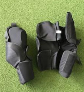 TK S1 Arm/Elbow Guard - Sportologyonline - TK