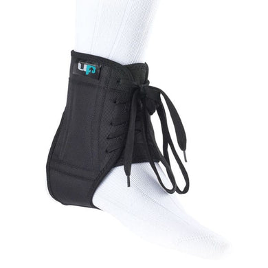 Football Ankle Brace - Sportologyonline - Ultimate Performance