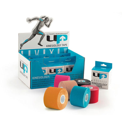 Kinesiology Tape (K Tape) - Sportologyonline - Ultimate Performance