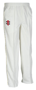 GN Matrix Cricket Trousers - Juniors