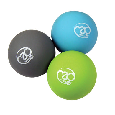Trigger Point Massage Balls - Sportologyonline - Fitness Mad