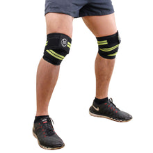 Load image into Gallery viewer, Knee Wraps - Sportologyonline - Fitness Mad