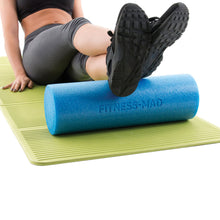 Load image into Gallery viewer, Foam Roller - Sportologyonline - Fitness Mad