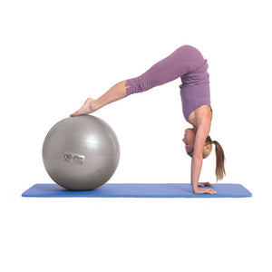 65cm Swiss Ball - Sportologyonline - Fitness Mad
