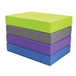 Yoga Block - Sportologyonline - Fitness Mad
