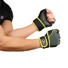 Load image into Gallery viewer, Core Fitness & Weight Training Glove - Sportologyonline - Fitness Mad