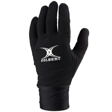 Netball Thermo Training Gloves - Sportologyonline - Gilbert Netball