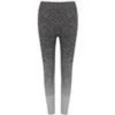 Women's Fitness Seamless Fade Out Leggings