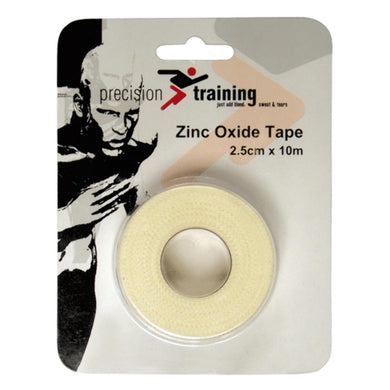 Zinc Oxide Tape - Sportologyonline - Ultimate Performance