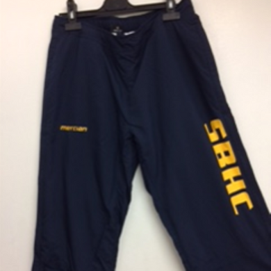 Solihull Blossomfield HC Trackpants - Sportologyonline - Sportology Hockey