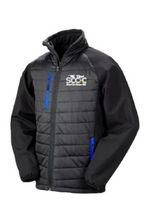 Load image into Gallery viewer, TRSCOC Heavy Softshell Jacket - 6 Colour Trims Available - Sportologyonline - Sportologyonline