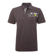 Load image into Gallery viewer, TRSCOC Mens Polo Shirt - Sportologyonline