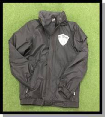 Sutton town NC Dover Jacket