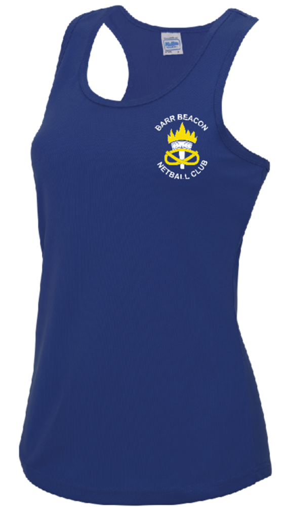 Barr Beacon NC Training Vest
