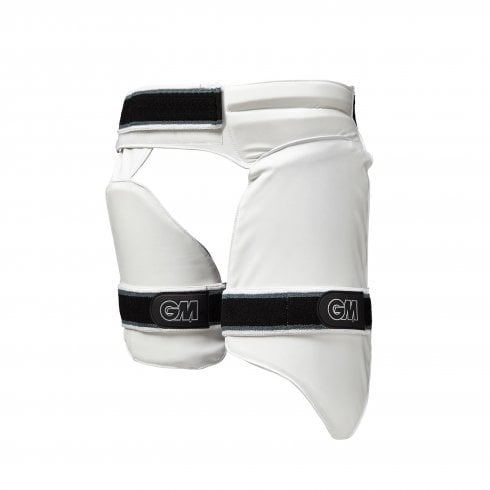 GM Players Thigh Pad Set - Mens Right Hand Only - Sportologyonline - Gunn and Moore