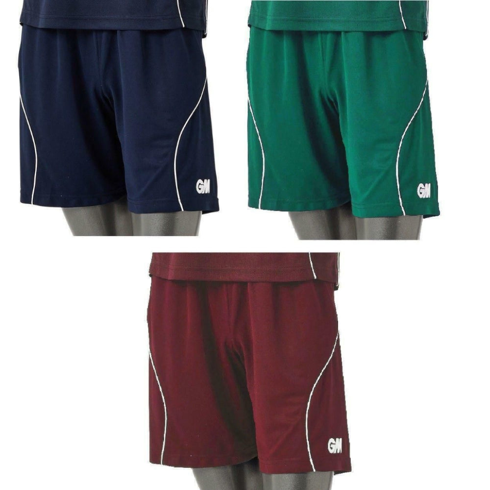 GM Training Shorts - Sportologyonline
