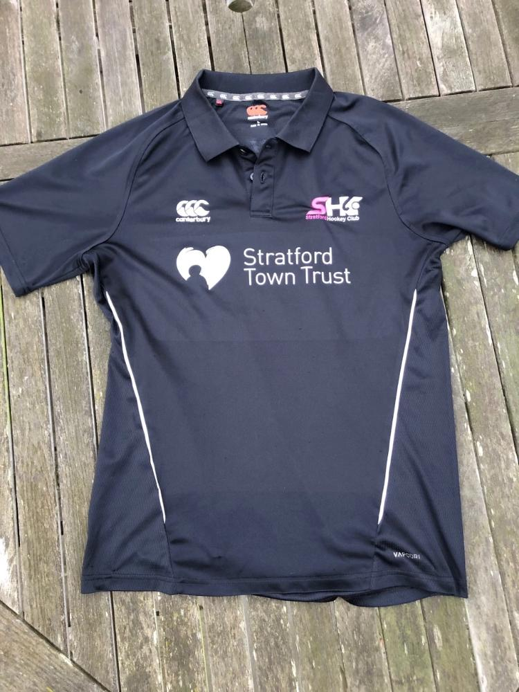 Stratford HC Home Shirt - Womens Fit Shirts - Sportologyonline - Canterbury