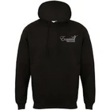 Load image into Gallery viewer, En Pointe Dance Academy Senior Hoodie - Sportologyonline
