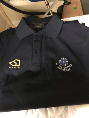 Sutton Coldfield CC Adult Polo Shirt