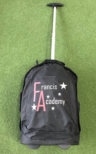 Francis Academy Airporter
