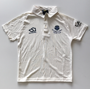 Sutton Coldfield CC Junior Short Sleeve Playing Shirt