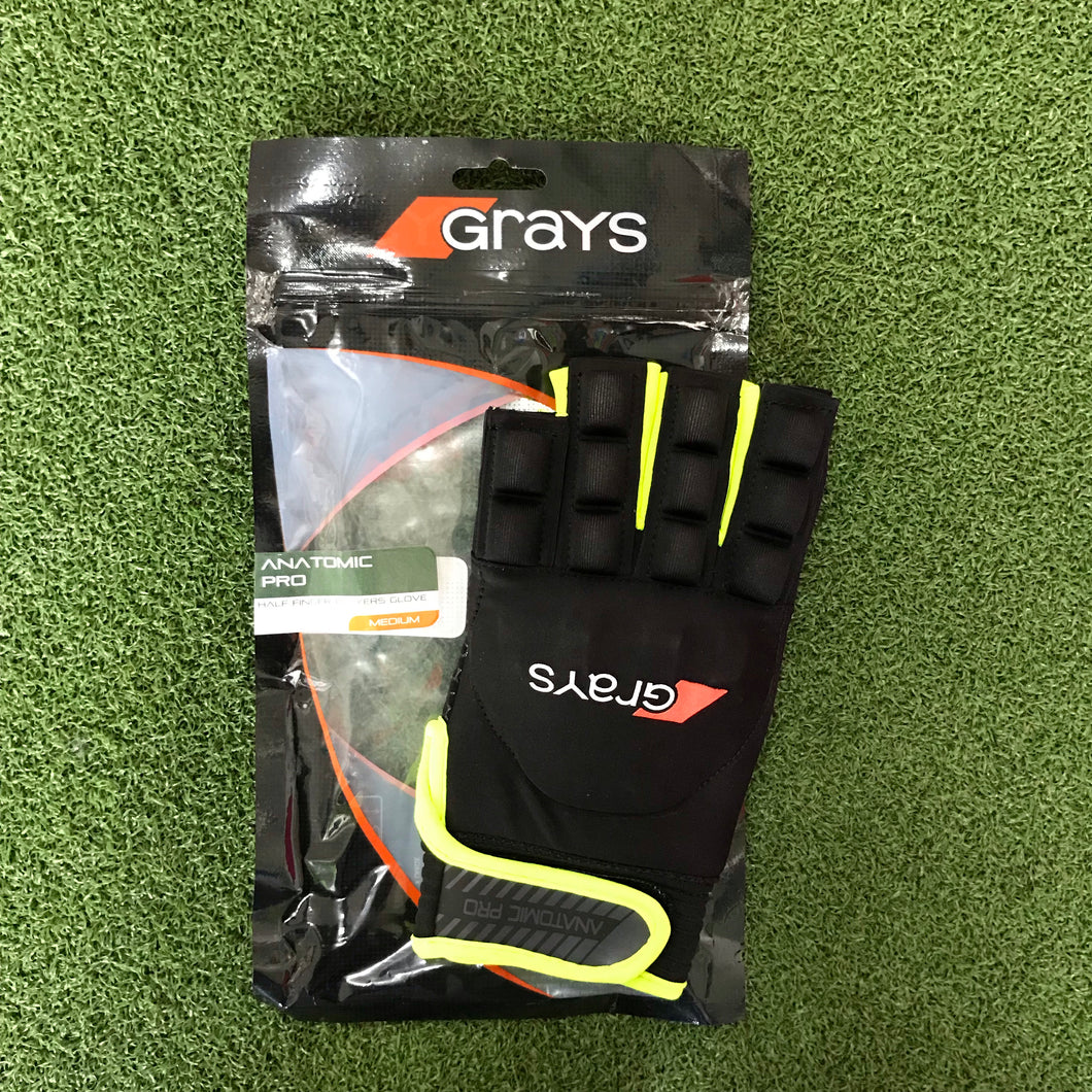 Grays Anatomic Pro Hockey Glove LH - Sportologyonline