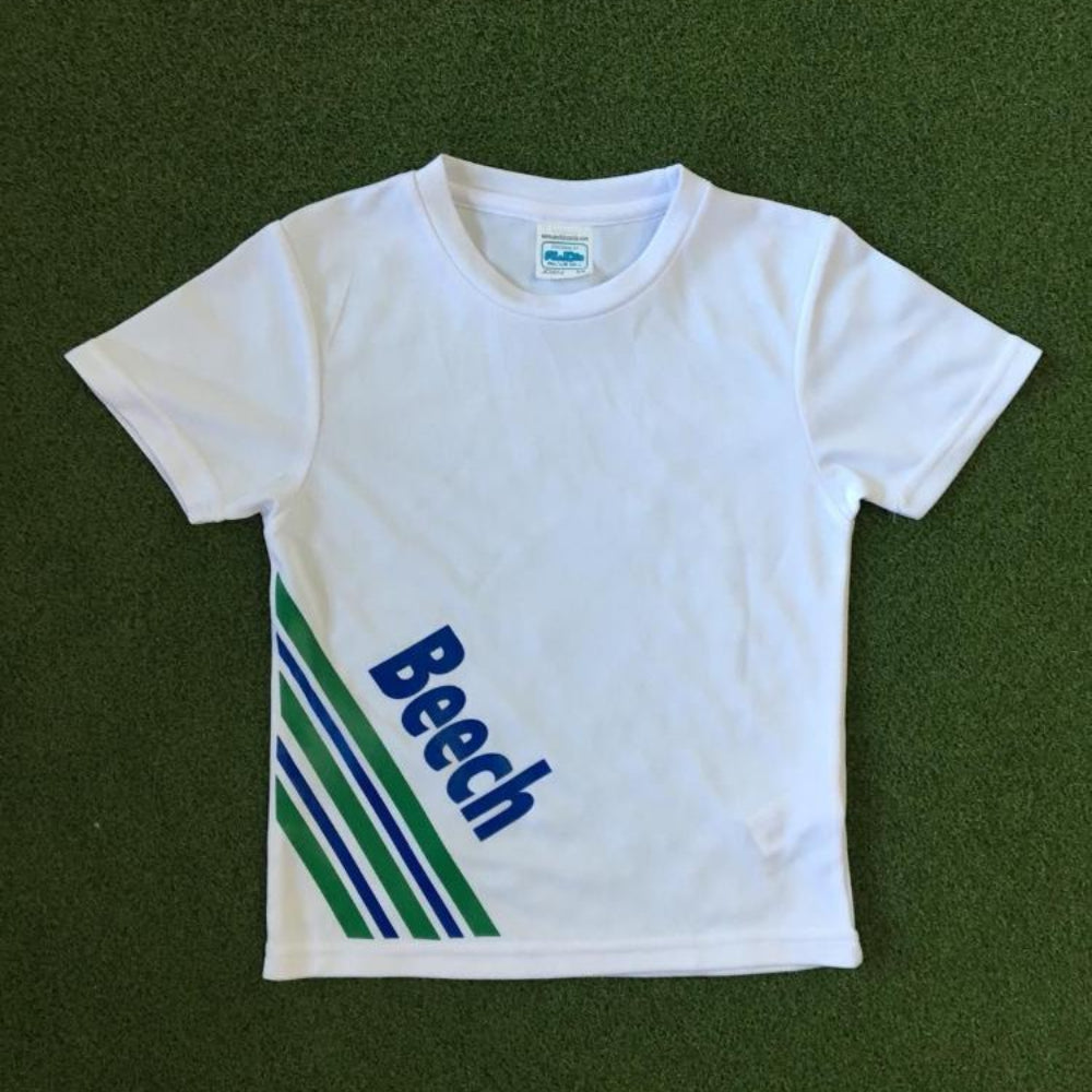 Blackwood School PE T-Shirt - Sportologyonline