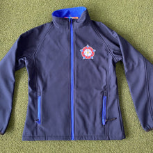 Load image into Gallery viewer, Sutton Royals NC New Softshell Jacket - Sportologyonline - Sportology Hockey