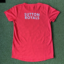 Load image into Gallery viewer, Sutton Royals NC Training Top