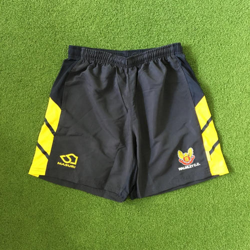 Walmley CC Shorts - sportology-uk