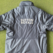 Load image into Gallery viewer, Sutton Royals NC Warm Jacket